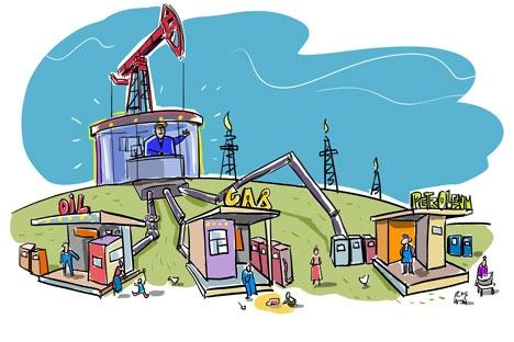 Vignetta di Sergei Iorch