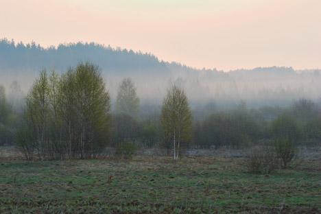 Le regioni russe piu00f9 ecologiche