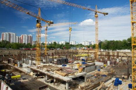 Con questa commessa la società friulana chiuderà il 2012 con un fatturato in crescita del 30 per cento rispetto all'anno precedente (Foto: Ufficio Stampa)