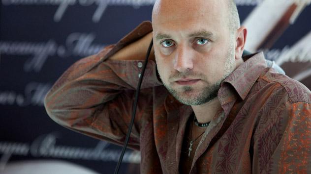 Zakhar Prilepin (Foto: RIAN/Anton Belitskiy)