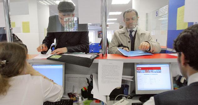 Continua il tira e molla tra Russia e Ue per eliminare i documenti di ingresso (Foto: Kommersant Photo)