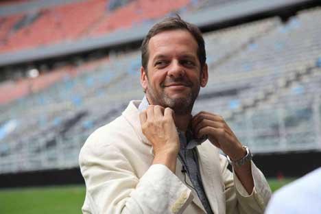 Marco Balich (Foto: Ufficio Stampa)
