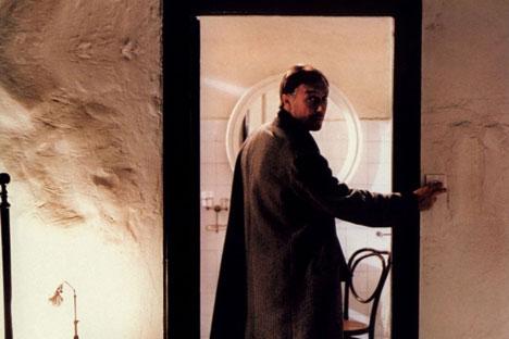 Tarkovskij, una vita per il cinema