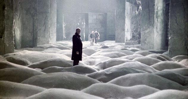 """Un'immagine di scena dal film """"Stalker"""" (Foto: kinopoisk.ru)"""