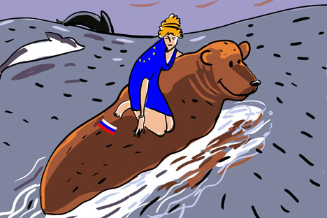 Vignetta di Alexei Yorsh