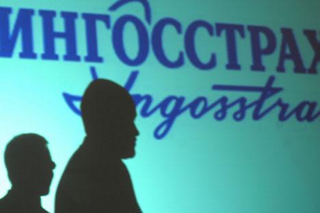 Ingosstrakh è una delle maggiori compagnie assicurative russe (Foto: Itar-Tass)