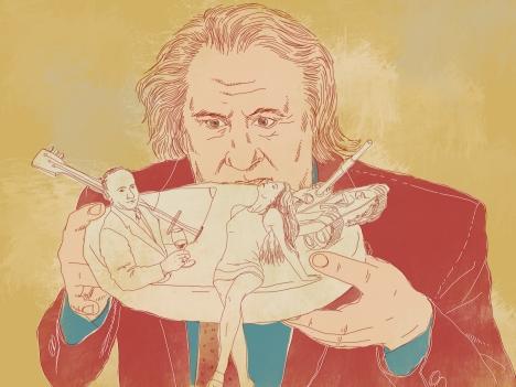 Vignetta di Natalya Mikhailenko
