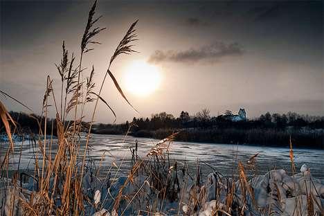 L'inverno 2012/2013 in Russia è il più freddo degli ultimi decenni (Foto: Flickr / mbowman64)