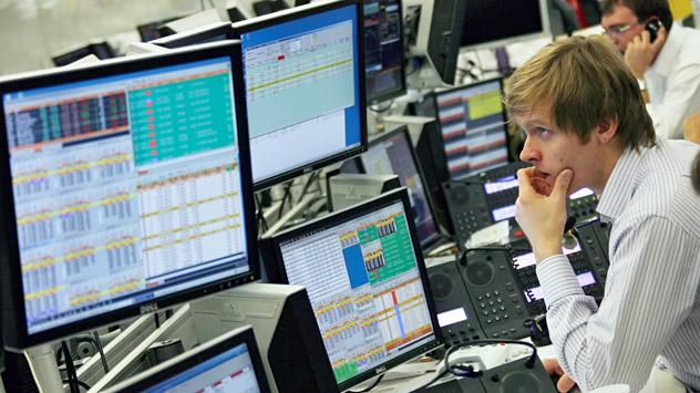 Il mercato del lavoro sta crescendo moderatamente e il trend continuerà per tutto il 2013, sostengono gli esperti (Foto: Ria Novosti / Vitaly Belousov)