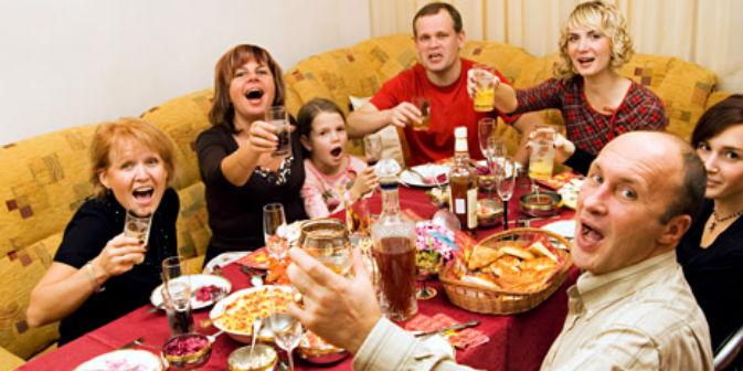 Lo sviluppo culturale, sociale e politico della Russia ha reso le celebrazioni del Natale più lunghe che in Europa e ciò ha avuto un impatto diretto sull'aumento dei consumi rispetto ad altri Paesi (Foto: Lori/Legion Media)