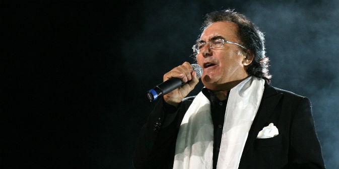 Al Bano in concerto (Foto: Ufficio stampa)