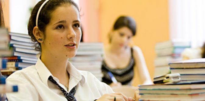 In Europa lo studio della lingua russa sta prendendo sempre più piede (Foto: Itar-Tass)