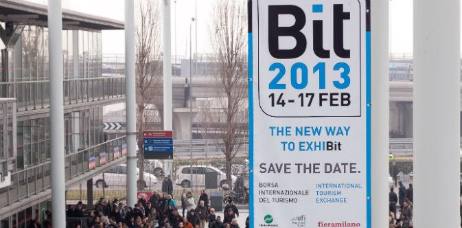 Sarà la Russia uno dei principali Paesi ospiti alla Borsa internazionale del Turismo (Bit) 2013 di Milano (Foto: Ufficio Stampa)