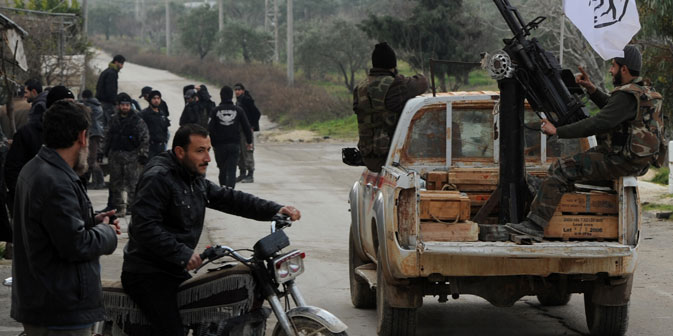 I tre tecnici, sequestrati in Siria il 12 dicembre 2012, sono in buone condizioni di salute e si preparano a tornare a casa (Foto: AFP/East News)