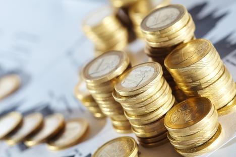 Secondo un rapporto pubblicato a fine febbraio 2013, la Russia - con l'economia in crescita del 3,4 per cento - è al primo posto nel G8 e seconda tra le nazioni Brics, in termini di tassi di crescita economica nel 2012 (Foto: PhotoXPress)