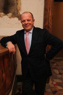 Vittorio Torrembini, presidente di Confindustria Russia - Gim Unimpresa (Foto: Ufficio stampa)