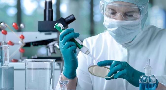 Gli scienziati dell'Istituto di Fisica e Tecnologia di Mosca (Mfti) sono riusciti a individuare il meccanismo fisiopatologico del cancro alle ovaie (Foto: PhotoXpress)