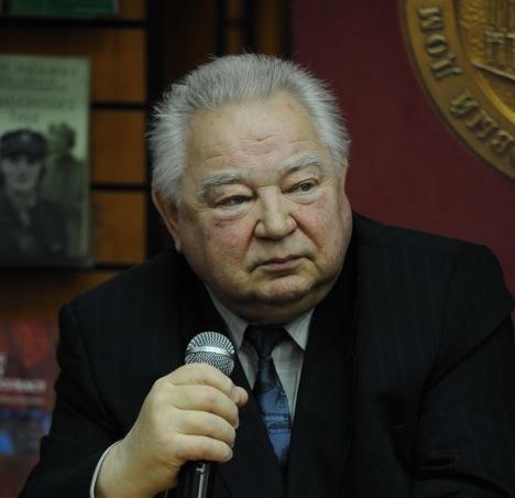 Georgy Grechko, oggi 80enne, testimone della conquista sovietica dello spazio (Foto: Photoshot / Vostock-Photo)
