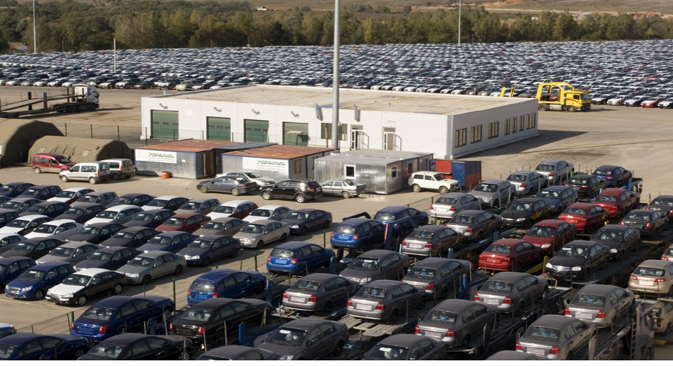 Il primo hub logistico italiano, ribattezzato Italy Gate, nascerà a Cechov, a 50 chilometri da Mosca (Foto: Ufficio Stampa Confindustria Russia)