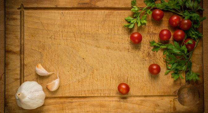 La ricetta dei pomodorini marinati alla russa (Foto: Lori/Legionmedia)