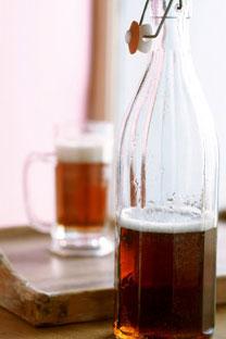 Il kvas, bevanda analcolica russa, apprezzata anche in Cina (Foto: Photobank)