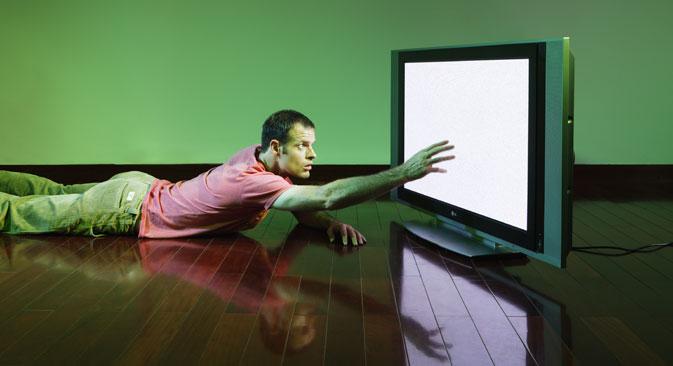 Per permettere il riconoscimento dei gesti, sono stati registrati 1.500 movimenti (Foto: Getty Images/Fotobank)