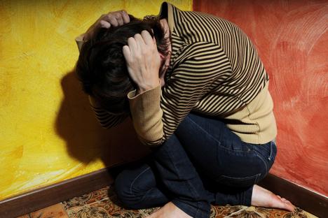 Seppur in numero ancora limitato, aumentano le denunce delle donne vittime di violenza (Foto: PhotoXpress)