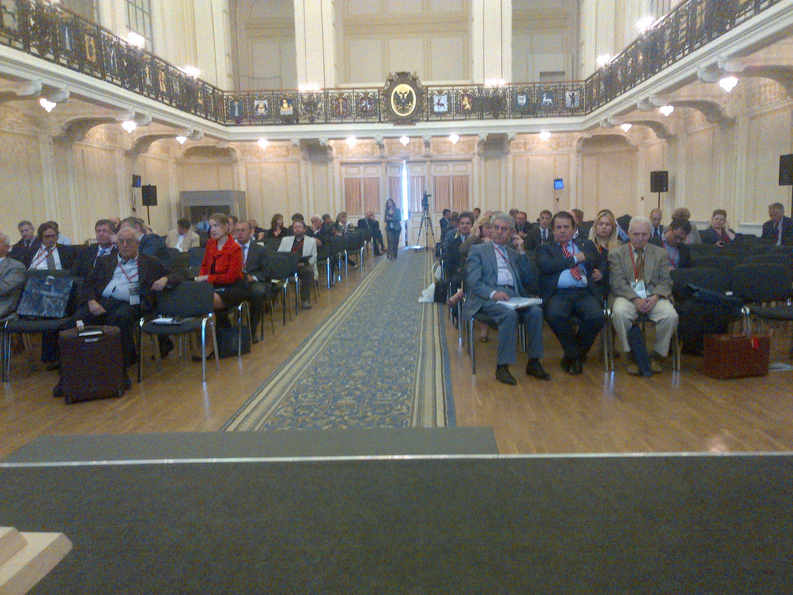 Foto: Ufficio stampa Cons. Onorario Russo a Bolzano