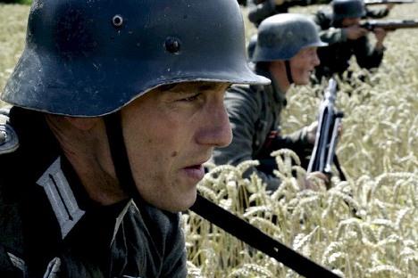 Una scena del film (Foto: kinopoisk.ru)