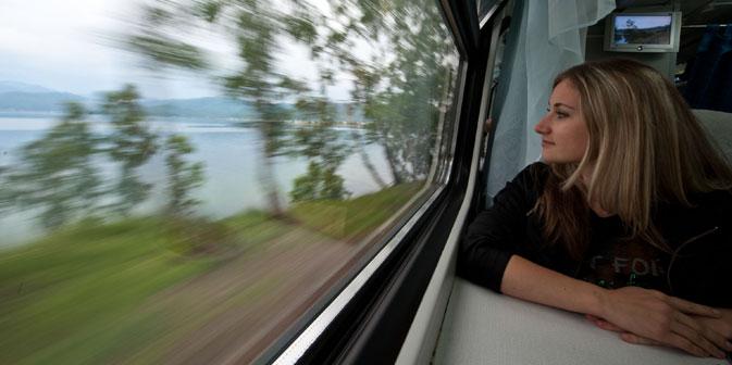 Sarà Mosca-Kazan la linea prioritaria che verrà costruita prima dei Mondiali del 2018 (Foto: DPA/Vostock Photo)