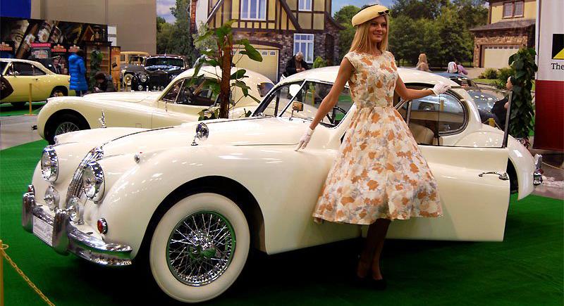 Le auto d'epoca nel Museo della Cultura Industriale di Mosca (Foto: facebook.com/museumic)