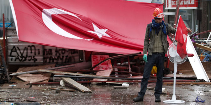 Secondo i dati ufficiali, vive in Turchia circa un milione di persone provenienti dai Paesi dell'ex Unione Sovietica (Foto: Reuters)