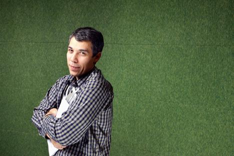 Ilya Segalovich (Foto: Kommersant)