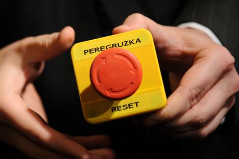 """Il punto di rottura della politica del """"reset"""" tra Usa e Russia: Barack Obama ha cancellato il meeting con Vladimir Putin in programma a settembre 2013 (Foto: Ap)"""