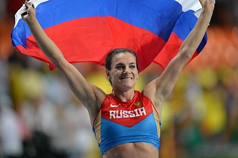 Foto: Mikhail Sinitsyn / RG