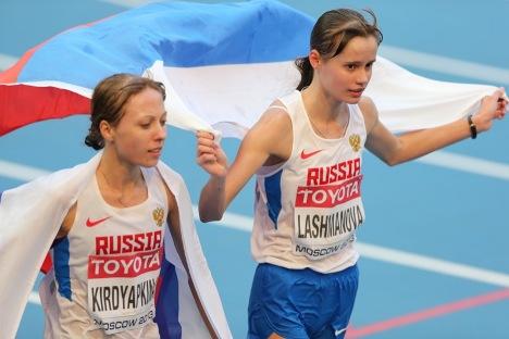 Federação russa passa por reformulação na tentativa de liberar atletas 'limpos'