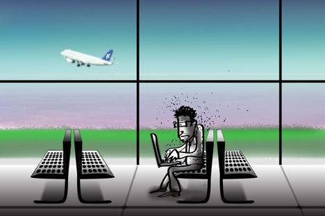Vignetta di Niyaz Karim