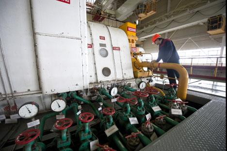 Nucleare senza pericoli: da utopia a realtà (Foto: Ria Novosti)