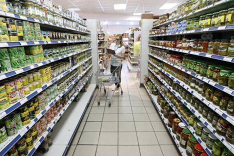 Gli esperti hanno cercato di tracciare un primo bilancio a un anno dall'adesione della Russia all'Organizzazione Mondiale del Commercio (Foto: Itar-Tass)