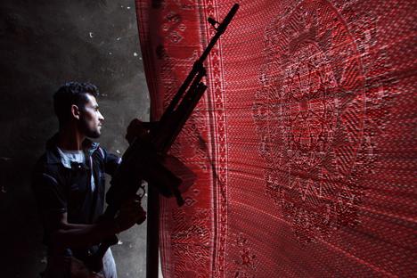 La Russia punta sulla diplomazia per risolvere la questione siriana (Foto: Reuters)