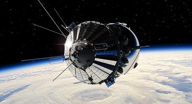 La scoperta del team del professor Yuri Shprits permetterà di sviluppare modelli migliori per lo spazio e proteggere i satelliti (Foto: Lori/Legion Media)