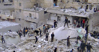 Il nostro speciale sulla crisi siriana
