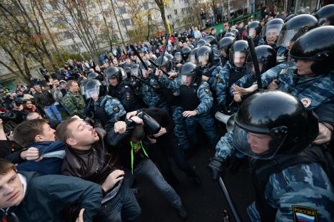 Foto: RIA Novosti / Maksim Blinov