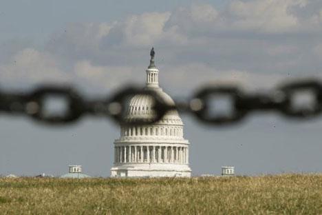Gli effetti dello shutdown americano non solo in politica interna ma anche negli affari esteri (Foto: Reuters)