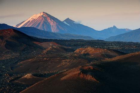 Kamchatka, come sopravvivere nella terra dei vulcani