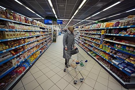 Gli esperti russi si interrogano sul futuro dell'economia russa (Fonte: Ria Novosti)