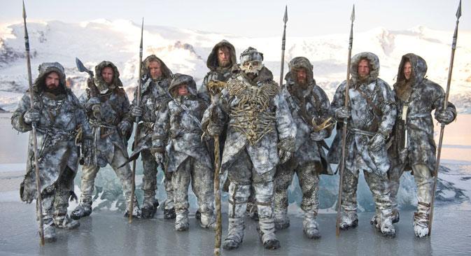 """""""Game of Thrones"""", uno dei prodotti di maggior successo del canale televisivo americano HBO (Foto: kinopoisk.ru)"""