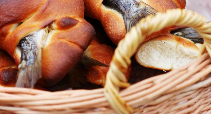 Il rybnik è una delle pietanze più antiche della tradizione gastronomica russa (Foto: Lori / Legion Media)