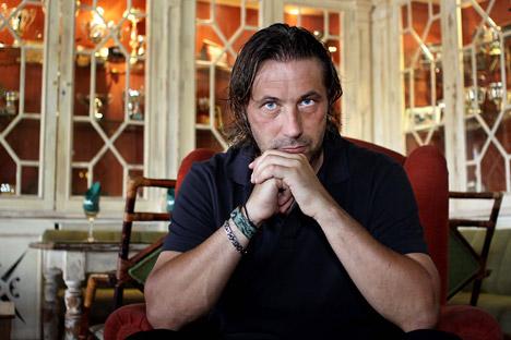 Aleksandr Mostovoi (Foto: Fernando Garcia Arevalo)