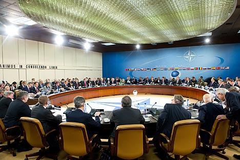 Nonostante i successi della collaborazione tra Russia e Nato su diversi fronti, come Afghanistan e lotta al terrorismo, sono ancora molte le divergenze tra Mosca e l'Alleanza atlantica (Foto: Ufficio Stampa)